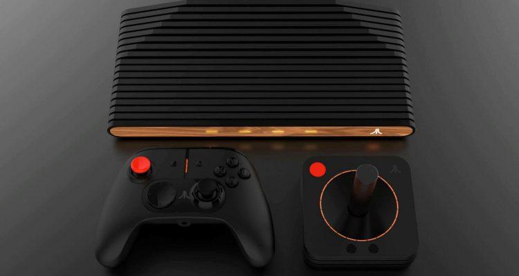 Atari предлагает разработчикам эксклюзивов 88% дохода