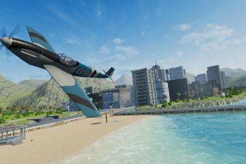 Balsa Model Flight Simulator это новый авиа-симулятор от создателя Kerbal Program