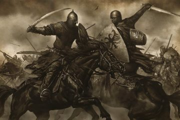 Лучшие моды для Mount and Blade: Warband