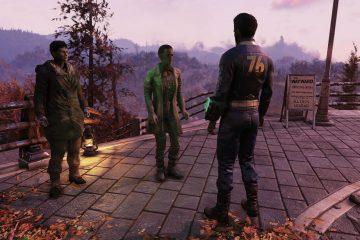 Bethesda представила первых двух NPC, которые появятся в Fallout 76