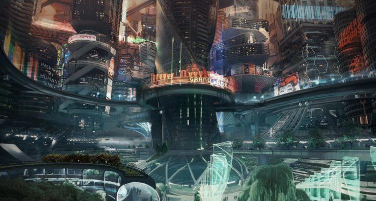 Beyond a Steel Sky выйдет в 2020 году