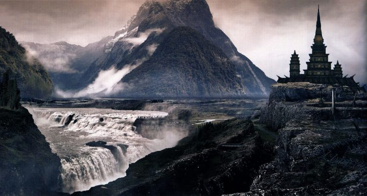 BioWare подтверждает место действия Dragon Age 4