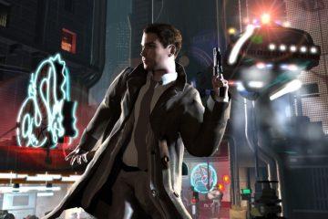 Blade Runner появился в цифровой версии
