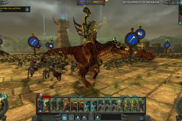 Больше крыс и гадких эльфов в следующем дополнении для Total War: Warhammer 2