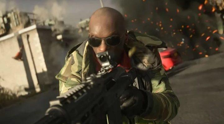 Call of Duty: Modern Warfare с доходом более 1 миллиарда долларов