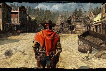 Call of Juarez: Gunslinger выходит на Nintendo Switch