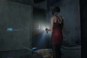 Capcom обнародовала результаты продаж Resident Evil 2