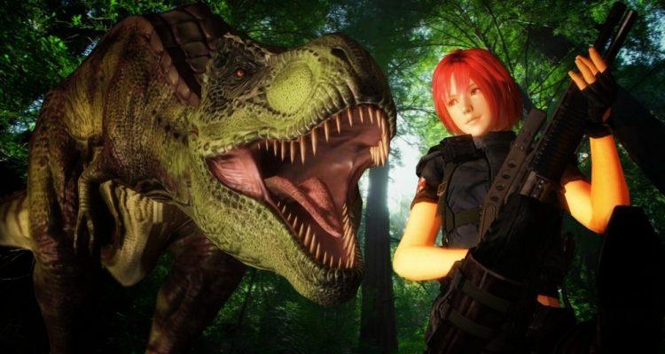 Capcom зарегистрировала торговые марки Dino Crisis и Darkstalkers