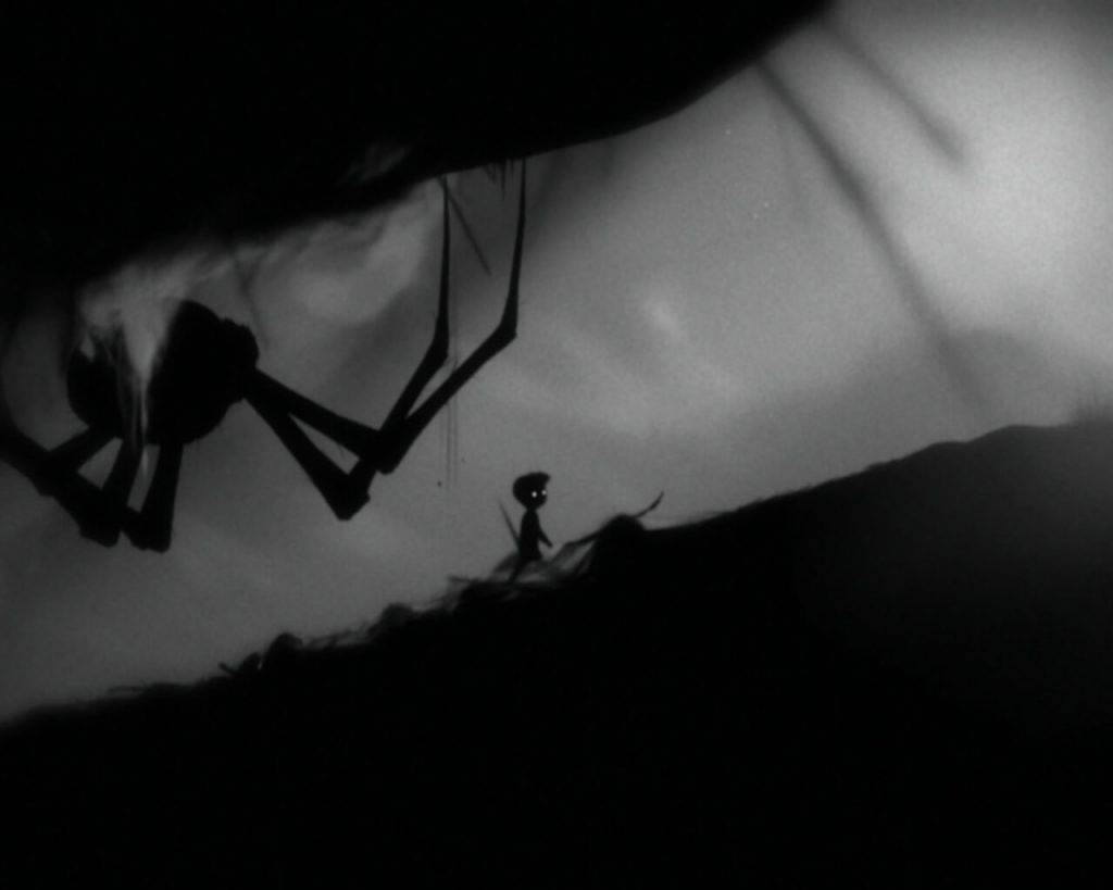 Безымянный мальчик, Limbo