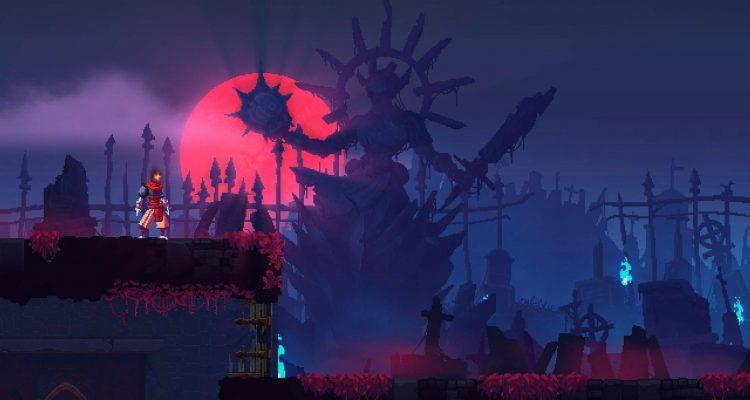 Dead Cells - Legacy Update позволяет сыграть в старые версии игры