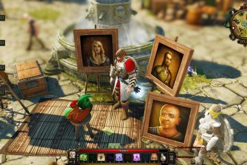 Divinity Original Sin the Board Game собрала 1 миллион долларов на Kickstarter