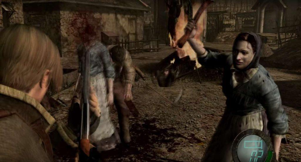 Действительно ли Resident Evil 4 нуждается в ремейке?
