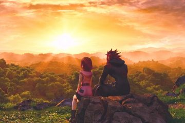 Дополнение Re: Mind для Kingdom Hearts 3 выйдет в декабре