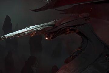 Драматическими визуальными эффектами переполнен новый тизер Star Citizen Squadron 42