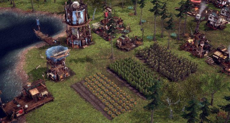 Endzone A World Apart - представлен игровой процесс
