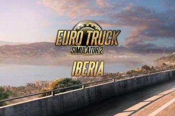 Euro Truck Simulator 2 получит ещё один DLC в следующем году