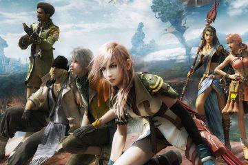 Рейтинг основных частей Final Fantasy по времени прохождения