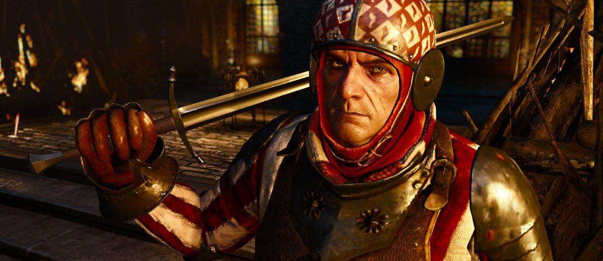 Лица Новиграда: внимательный взгляд на самый большой город в The Witcher 3