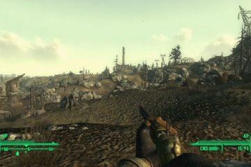 Мод добавляет Хардкорный Режим в Fallout 3