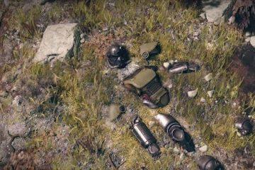 Fallout 76 - в новом обновлении найдена ошибка, разрушающая броню