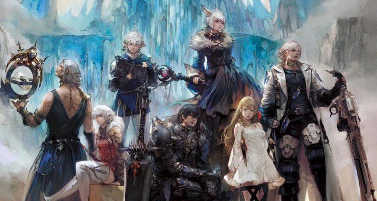 Final Fantasy XIV насчитывает уже 18 миллионов зарегистрированных игроков