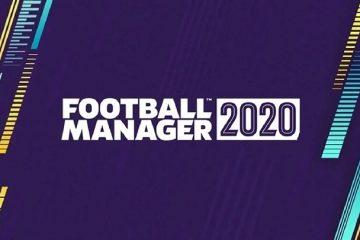 Football Manager 2020 обогнал лидеров продаж