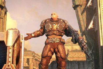 Gears Tactics - дата выхода и новый трейлер