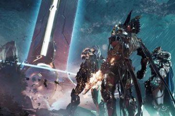 Godfall - станет одной из первых игр, выпущенных на PlayStation 5