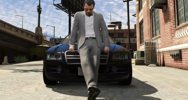 GTA 5 и Minecraft лидеры продаж последнего десятилетия