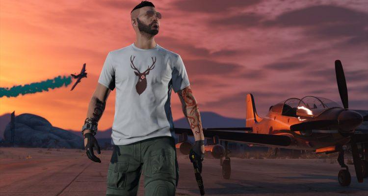 GTA Online будет получать новый контент ещё как минимум год