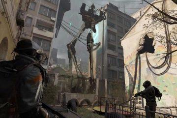 Half-Life Alyx позволит долго и комфортно играть в VR