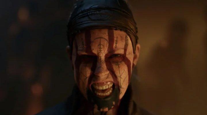 Hellblade II: Saga Senua выйдет на консолях Xbox Series X