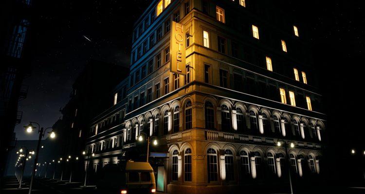 Hotel Renovator - симулятор менеджера отеля