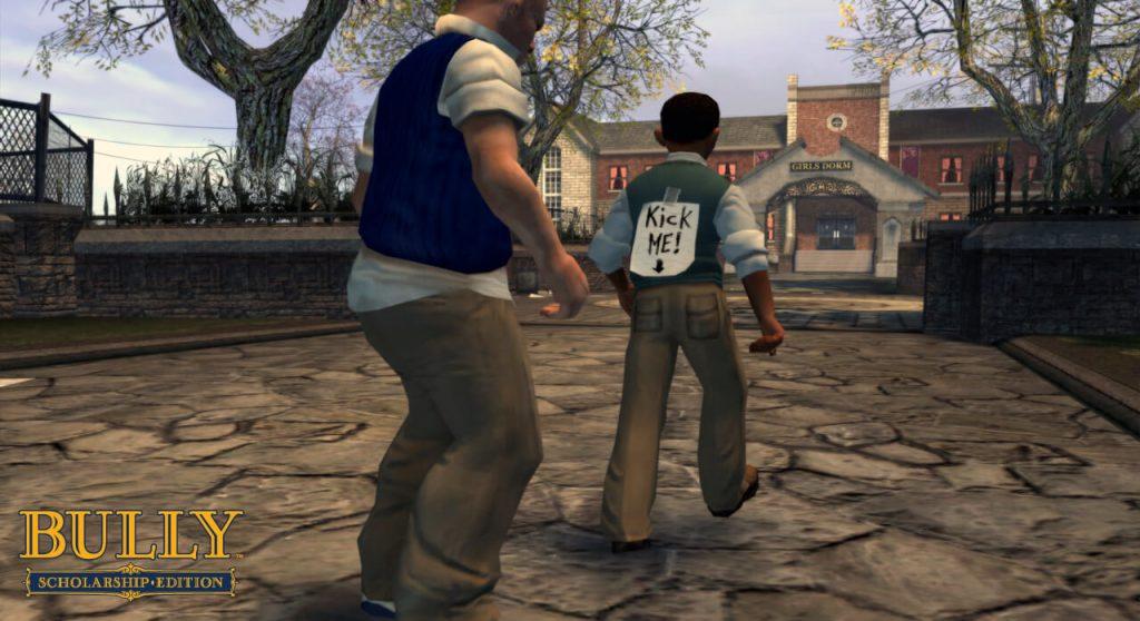 Как Rockstar следует сделать Bully 2
