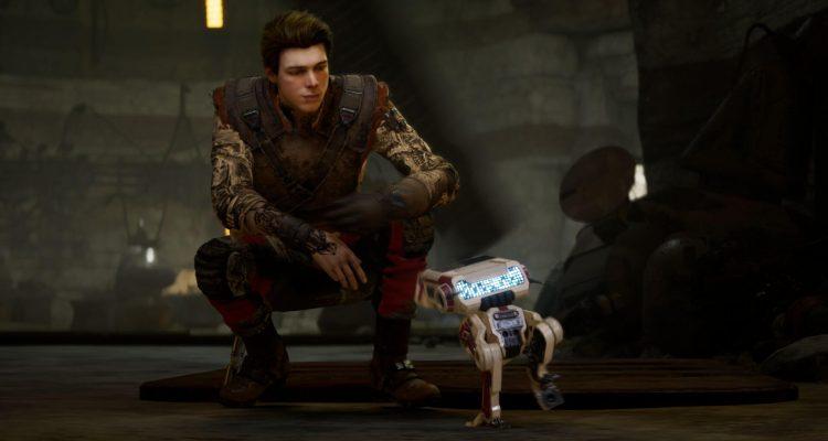 Мод Star Wars Jedi: Fallen Order добавляет в игру 50 скинов/текстур