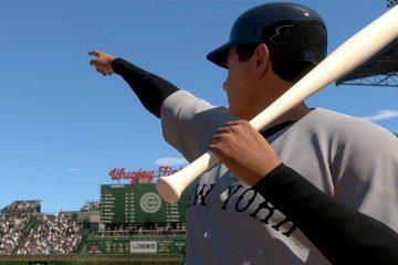 Эксклюзивная серия Sony - MLB: The Show, появится на других консолях