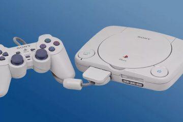 Юбилей PlayStation - 25 лет первой консоли Sony