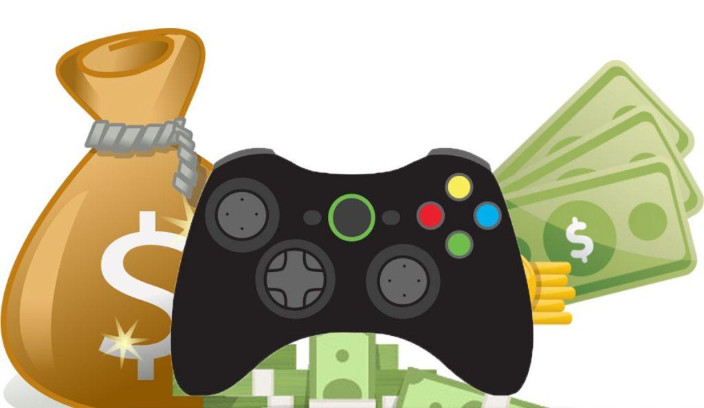 Как заработать деньги в онлайн-играх