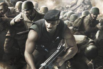 Kalypso Media объявила о выпуске новой игры из серии Commandos