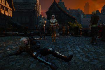 Количество игроков серии Ведьмак увеличилось после премьеры сериала