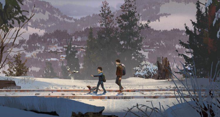 Life is Strange 3 представит новых персонажей и новую историю