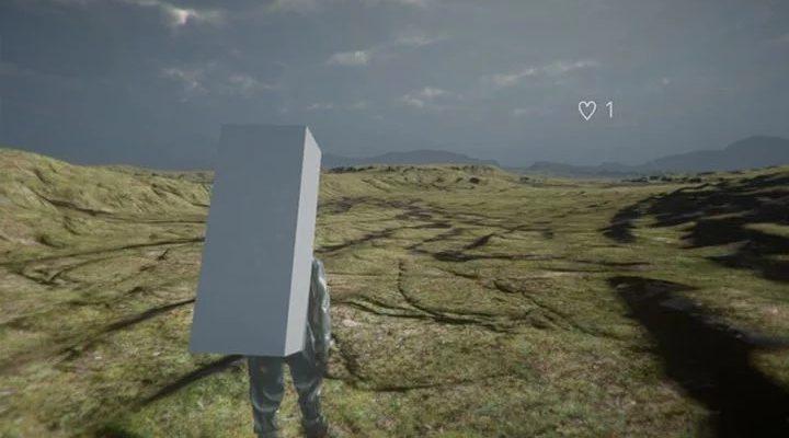 Man Standing выйдет в Steam 10 декабря