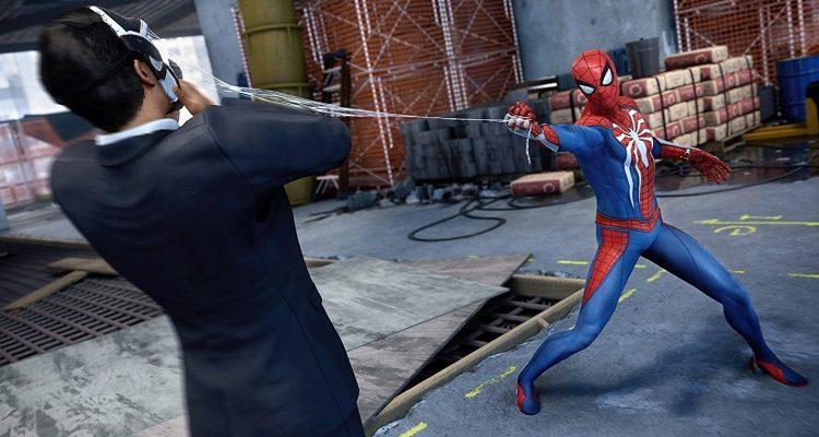 Marvel's Spider-Man 2 выйдет в конце 2021 года