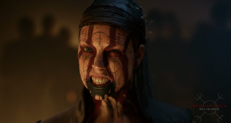 Microsoft подтвердила ПК-версию Hellblade 2