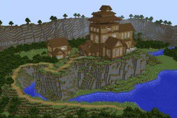 Minecraft: Bedrock Edition получил поддержку кроссплея