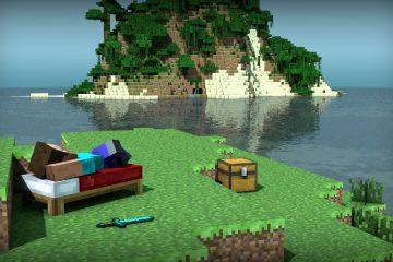 Minecraft - самая популярная игра на YouTube в 2019 году
