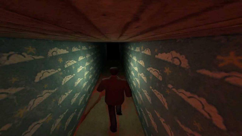 Кровавые следы - Max Payne