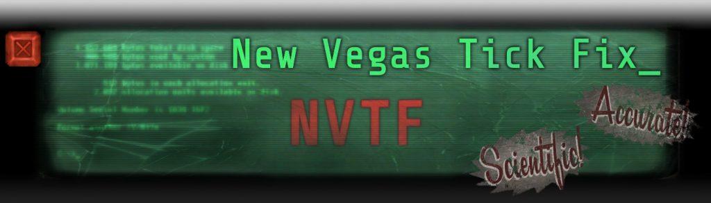 Мод для Fallout: New Vegas нацелен на исправление проблем с микрофризами