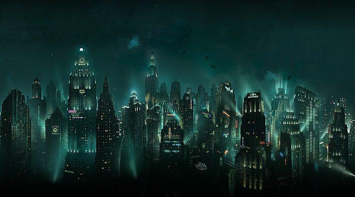 Новый BioShock официально подтверждён