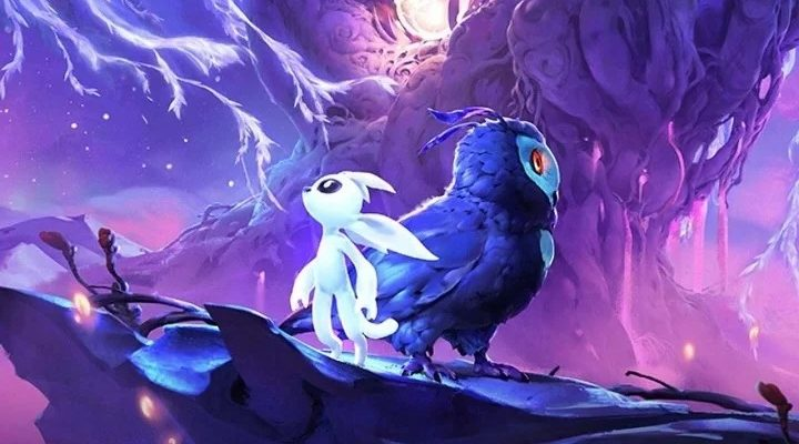 Ori and the Will of the Wisps - трейлер и дата выхода